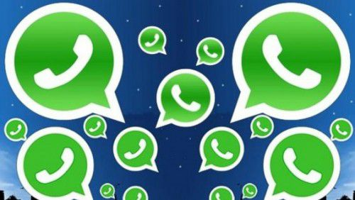 2 numeros de movil distintos whatsapp